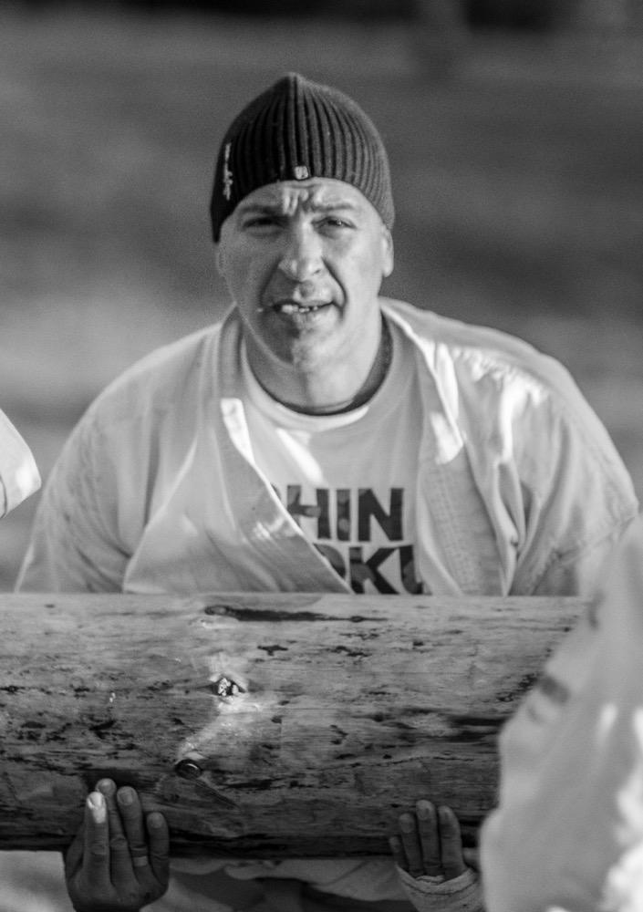 6th Swiss Kyokushin Winter Camp  16-18.12.16 - 279