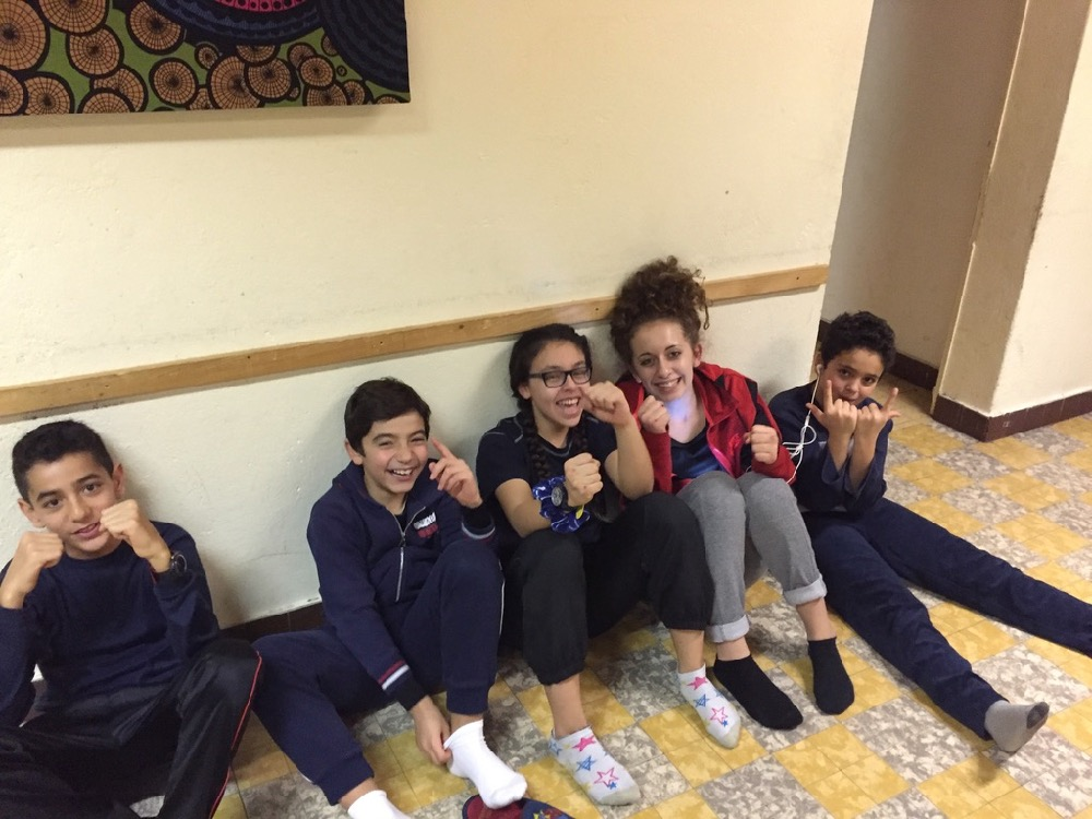 6th Swiss Kyokushin Winter Camp  16-18.12.16 - 3