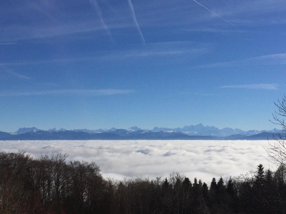 6th Swiss Kyokushin Winter Camp  16-18.12.16 - 31