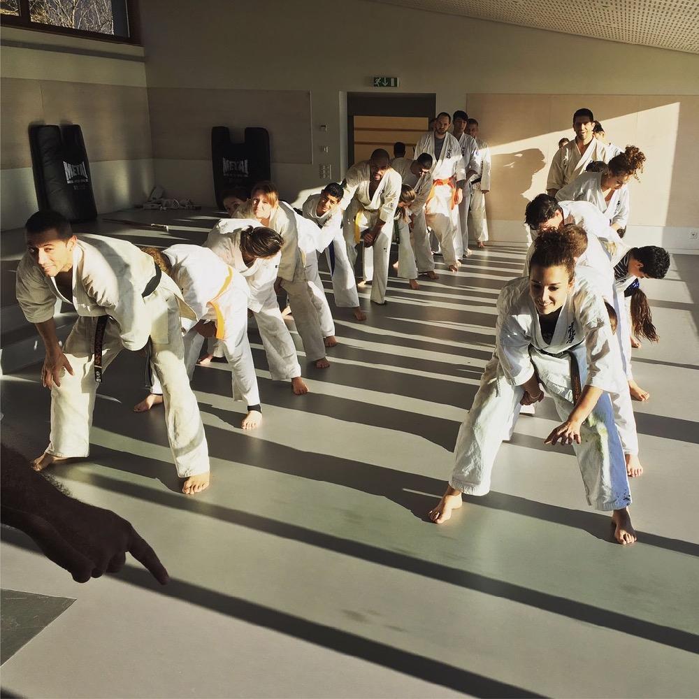 6th Swiss Kyokushin Winter Camp  16-18.12.16 - 53