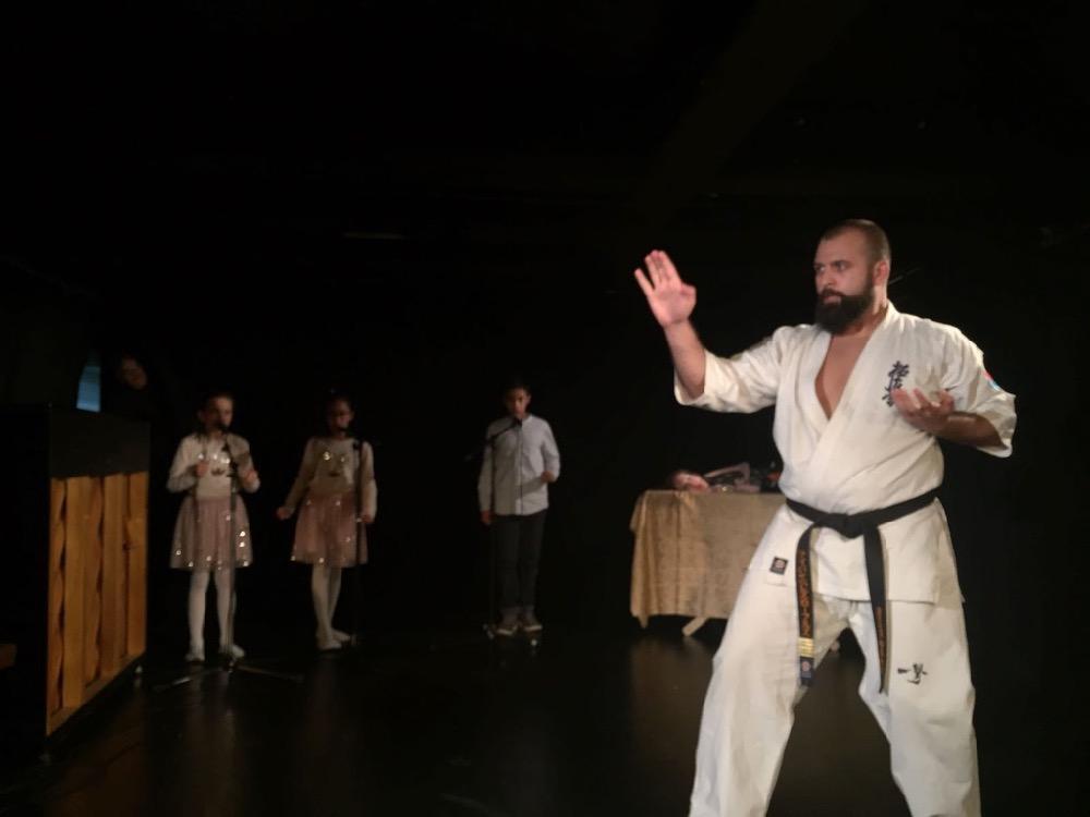 6th Swiss Kyokushin Winter Camp  16-18.12.16 - 65