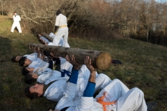 6th Swiss Kyokushin Winter Camp  16-18.12.16 - 134