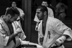 6th Swiss Kyokushin Winter Camp  16-18.12.16 - 150