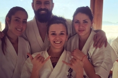 6th Swiss Kyokushin Winter Camp  16-18.12.16 - 190