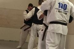 6th Swiss Kyokushin Winter Camp  16-18.12.16 - 218
