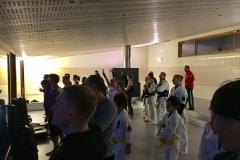 6th Swiss Kyokushin Winter Camp  16-18.12.16 - 219