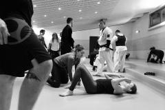 6th Swiss Kyokushin Winter Camp  16-18.12.16 - 221