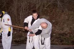 6th Swiss Kyokushin Winter Camp  16-18.12.16 - 248