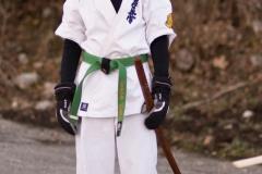 6th Swiss Kyokushin Winter Camp  16-18.12.16 - 251