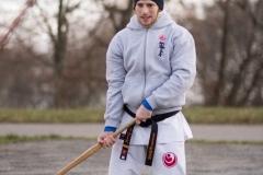 6th Swiss Kyokushin Winter Camp  16-18.12.16 - 264