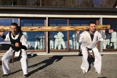 6th Swiss Kyokushin Winter Camp  16-18.12.16 - 29
