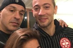 6th Swiss Kyokushin Winter Camp  16-18.12.16 - 84