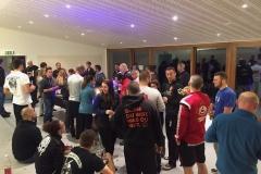 6th Swiss Kyokushin Winter Camp  16-18.12.16 - 87