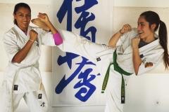 6th Swiss Kyokushin Winter Camp  16-18.12.16 - 99