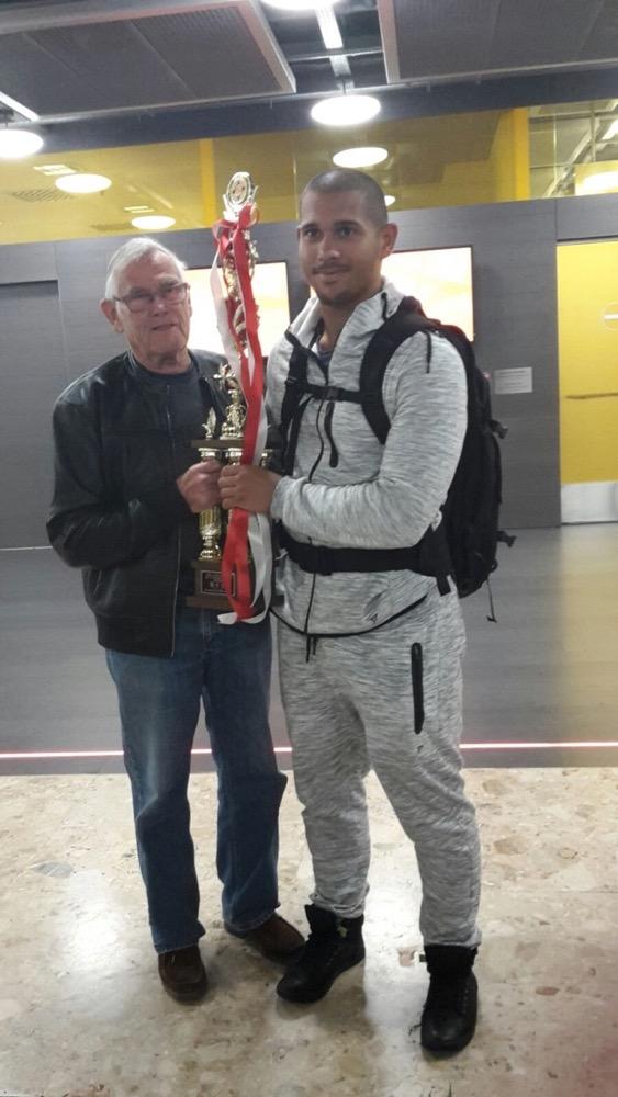 Championnat du Monde So-Kyokushin. Shizuka Japon, octobre 2016 - 33
