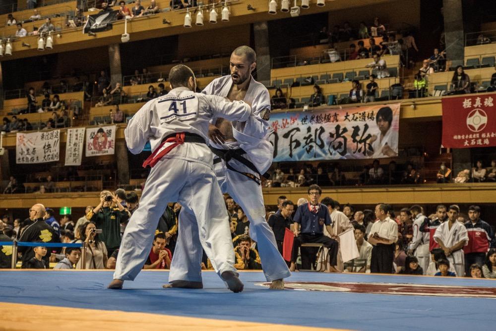 Championnat du Monde So-Kyokushin. Shizuka Japon, octobre 2016 - 71