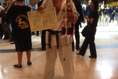 Championnat du Monde So-Kyokushin. Shizuka Japon, octobre 2016 - 26