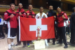 Championnat du Monde So-Kyokushin. Shizuka Japon, octobre 2016 - 28