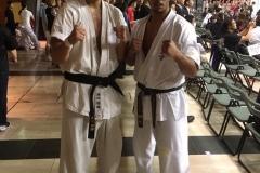 Championnat du Monde So-Kyokushin. Shizuka Japon, octobre 2016 - 30