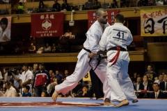 Championnat du Monde So-Kyokushin. Shizuka Japon, octobre 2016 - 61