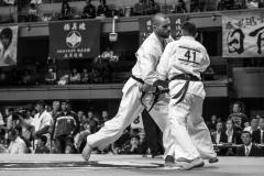 Championnat du Monde So-Kyokushin. Shizuka Japon, octobre 2016 - 62