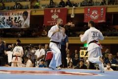 Championnat du Monde So-Kyokushin. Shizuka Japon, octobre 2016 - 64