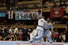 Championnat du Monde So-Kyokushin. Shizuka Japon, octobre 2016 - 67
