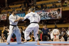 Championnat du Monde So-Kyokushin. Shizuka Japon, octobre 2016 - 70