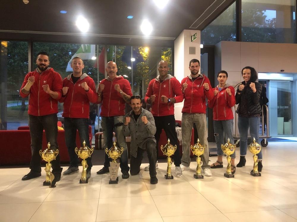 Championnat Portugal juin 2018 - 3