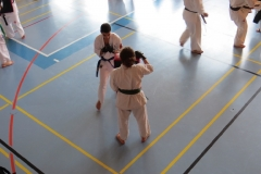 Entrainement National Shinkyokushin, Septembre 2018, Lausanne - 5