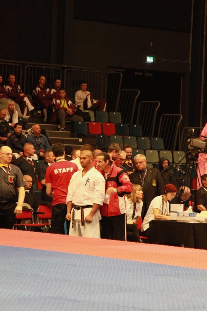 European Championship, Danemark 8-9 avril 2017 - 18