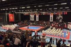 European Championship, Danemark 8-9 avril 2017 - 76