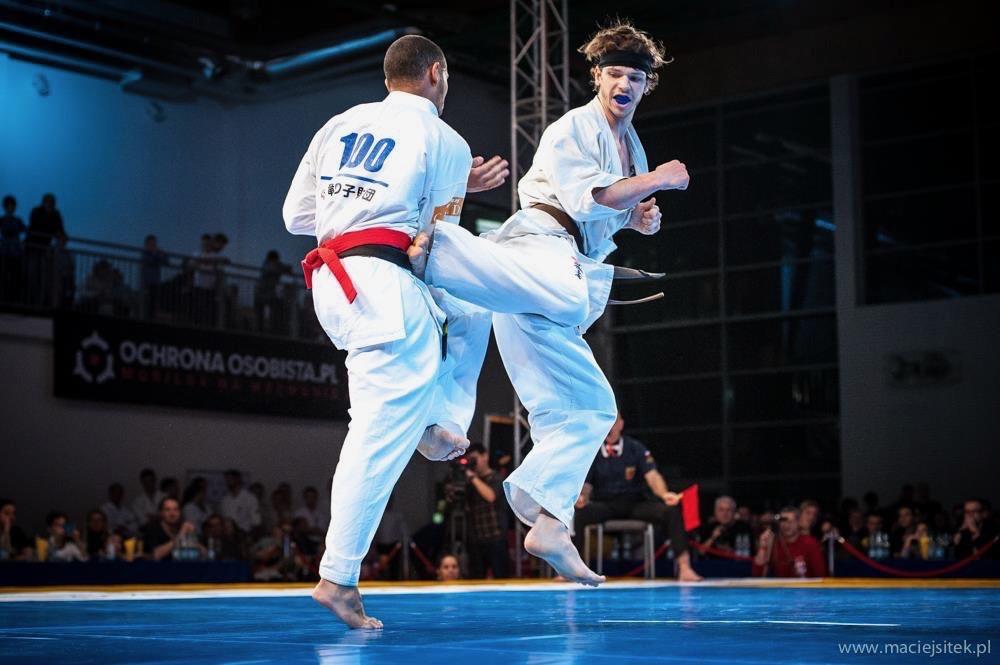Kokoro Cup, Varsovie, 10.12.16 - 10