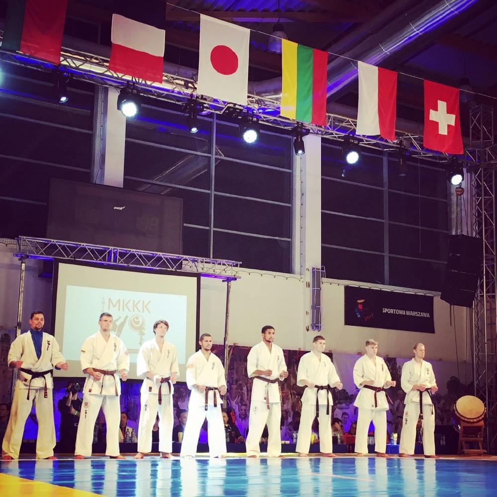Kokoro Cup, Varsovie, 10.12.16 - 15