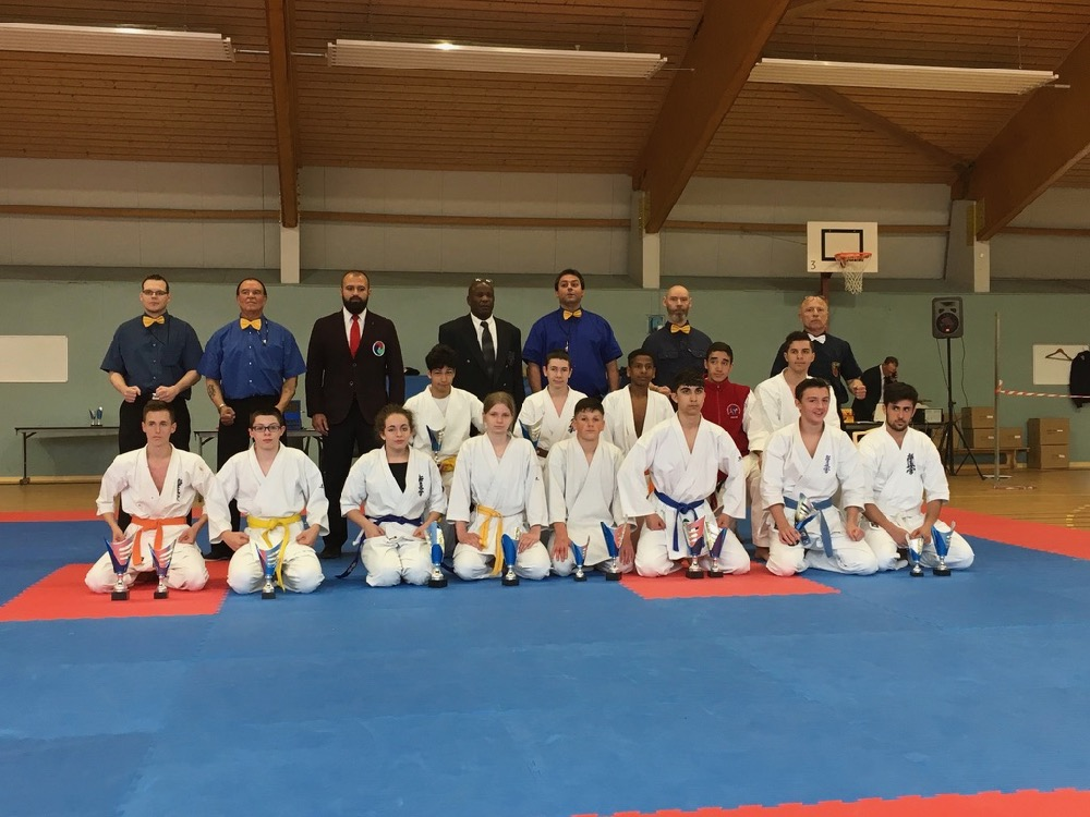 Open d'Alsace, 22 avril 2017  - 7