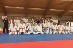 Open d'Alsace, 22 avril 2017  - 1
