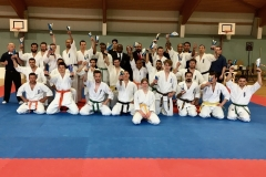 Open d'Alsace, 22 avril 2017  - 19