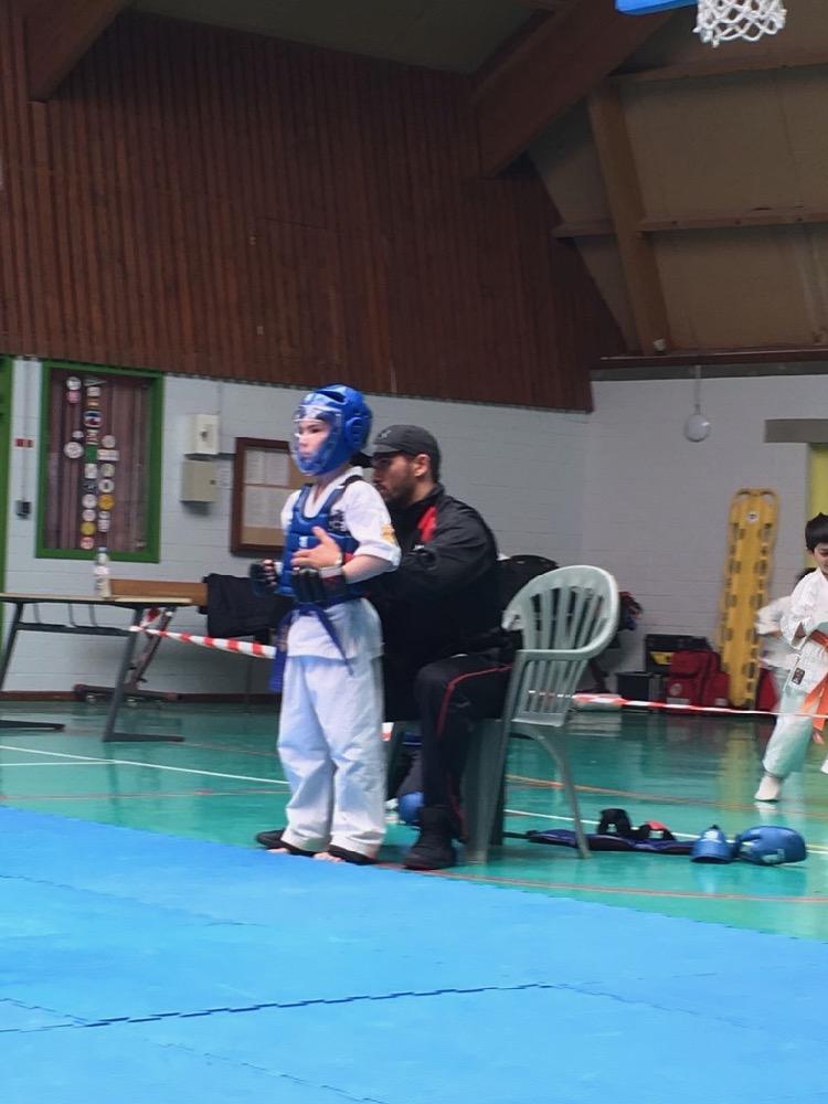 Open d'Alsace junior, mars 2017 - 15
