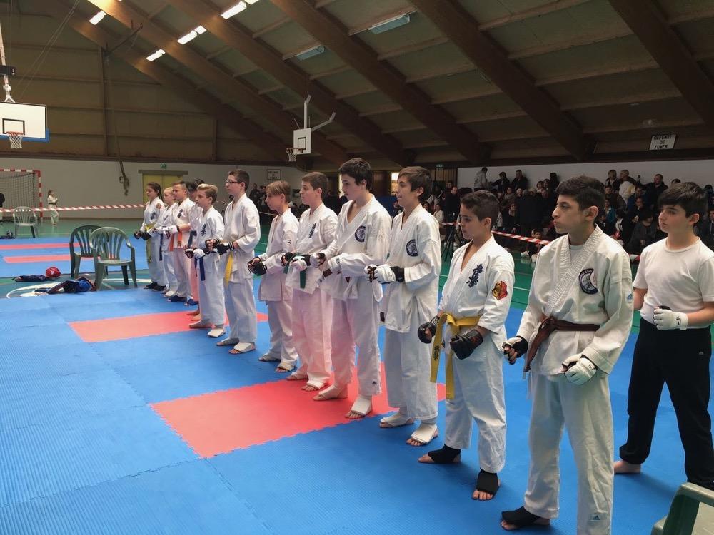 Open d'Alsace junior, mars 2017 - 24