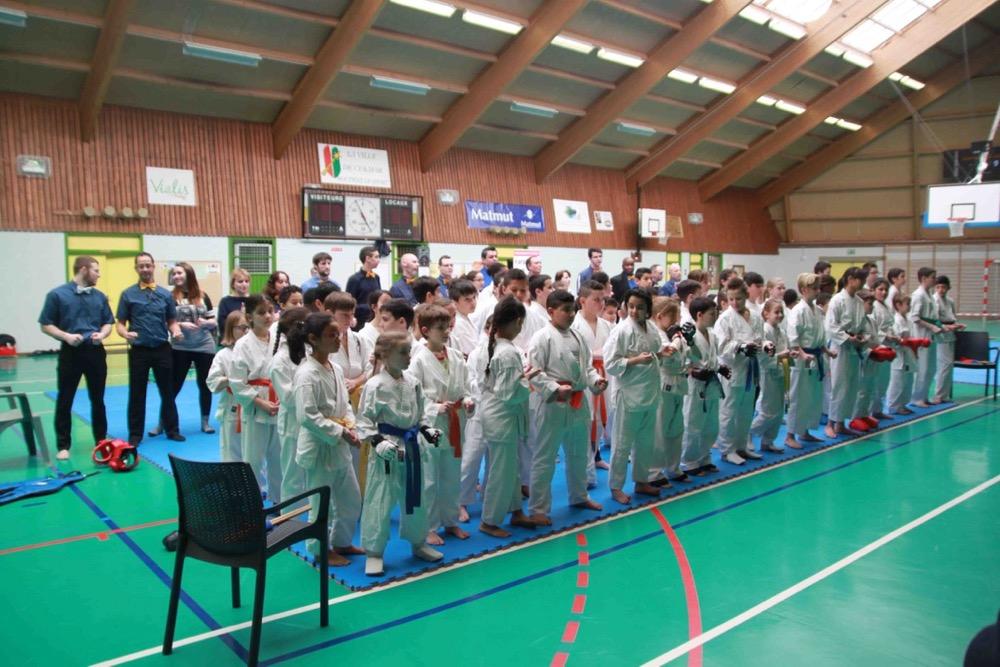 Open d'Alsace junior, mars 2017 - 8