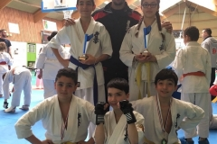 Open d'Alsace junior, mars 2017 - 22