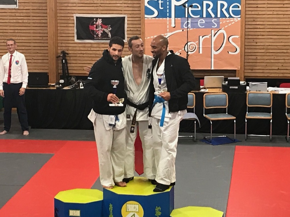 Open de Touraine, octobre 2018 - 15