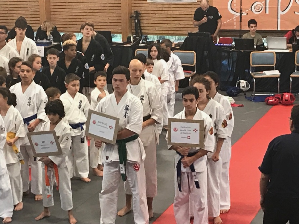 Open de Touraine, octobre 2018 - 23