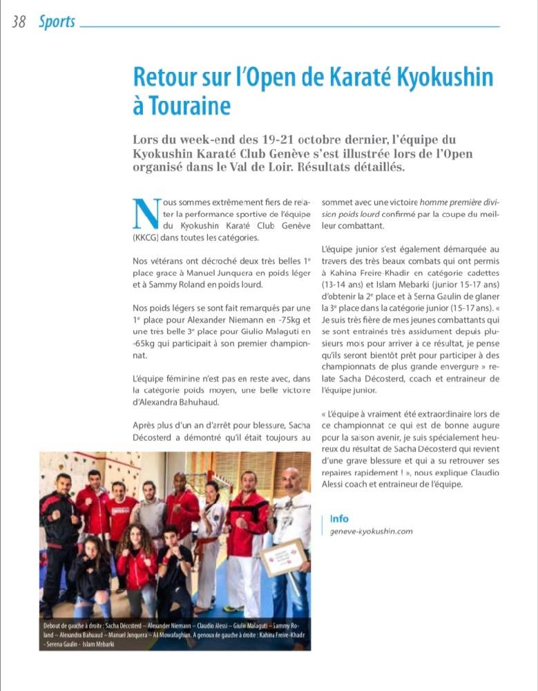 Open de Touraine, octobre 2018jpg
