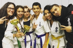 Oyama Cup, Santa Coloma, 1-3.12.17 - 17