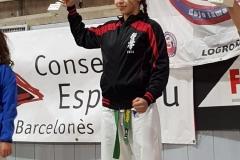 Oyama Cup, Santa Coloma, 1-3.12.17 - 18