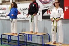 Oyama Cup, Santa Coloma, 1-3.12.17 - 19