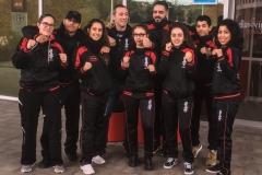 Oyama Cup, Santa Coloma, 1-3.12.17 - 3