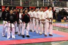 Oyama Cup, Santa Coloma, 1-3.12.17 - 7
