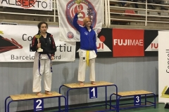 Oyama Cup, Santa Coloma, 1-3.12.17 - 9
